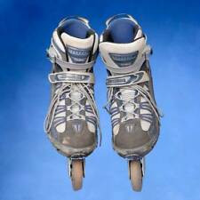 Rollerblade Training Progressive Fit Inline Skates Class A Size. 11 Us hockey