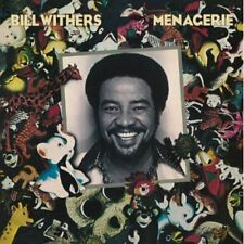 Bill Withers - Menagerie [New Vinyl LP] 180 Gram