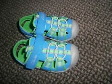 Clarks Boys Baby Sandals