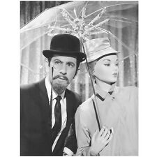 Get Smart Don Adams as Maxwell Undercover 8 x 10 Inch Photo
