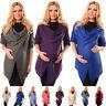 Purpless Maternity Pregnancy Nursing Cardigan Sweater Size 8/10 12/14 16/18 9005