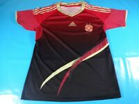 authentic vtg Germany training  away football shirt jersey