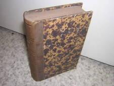1853.annuaire bureau des longitudes.astronomie.Jean-Sylvain Bailly / Arago