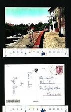 CASTAGNETO PO (TO) M. 473 - BELLA VEDUTA DI PIAZZA ROVERE - 29109