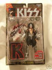 Mcfarlane Toys Kiss Gene Simmons Ultra Action Figure