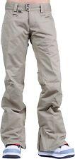NWT 2013 Nike PREIKA Pant Bamboo Womens Snowboard Pants XL ss16 479508 NEW TAN