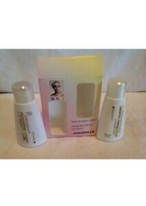 Goldwell Colorglow IQ  Shampoo & Conditioner 1 oz  DUO  FULL BLONDE - RARE