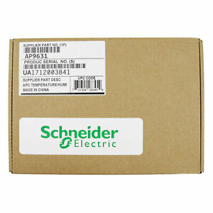 Schneider APC AP9631 UPS Network Management Card 2 Environmental Monitoring USA