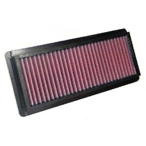 1 Filtre à air K&N Filters 33-2626 convient à