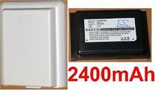 Batería con Carcasa 2400mAh Para ASUS P535, tipo SBP-06