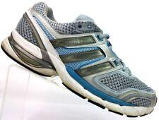pretty nice dad60 20462 Adidas Adistar Salvation GrayBlue Athletic Training Shoes G18818 Womens  8.5