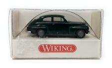 Wiking H0 1:87 Volvo PV 544 grün 8390425 Modellauto Kunststoff