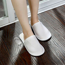 1 Pair  Hotel Slippers Disposable Slippers For Spa Air Travel Salon Wholesale