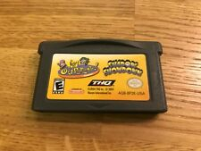 G12 GAMEBOY ADVANCE GBA Fairy Odd Parents Shadow | REGION FREE | Combine/offers