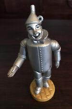 "Wizard of Oz ""Tin Man"" Rare figurine 1939 Loew's Ren. 1966 Mgm 1987 Turner"