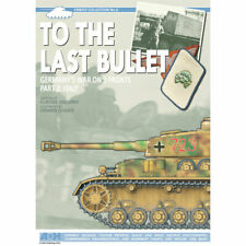 To the Last Bullet Germany's War on 3 Fronts Pt 2: Italy Firefly Collection No.6