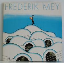 LP Frederik Mey Vol.3  Foc. Productions Perides 1974  Top Zustand NM