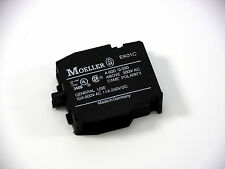 MOELLER Kontaktblock Öffner EK01C | A600 Q300