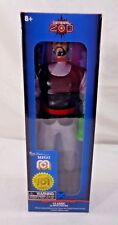 Mego General ZOD Target Exclusive 14 inch Figure Limited 1499/8000