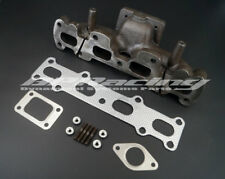 cast iron turbo exhaust manifold for 94-05 MAZDA MIATA MX-5 1.8 LITER T25 turbo