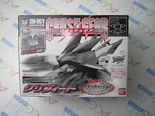 Crush Gear Turbo CGW-09C/V Grifeed Black Ver. 1/1 Scale 4WD Series Model Kit