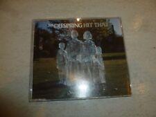 OFFSPRING - Hit That - 2003 UK 2-track CD single