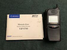Cellulare Motorola VIP 8700