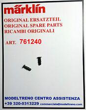 MARKLIN 76124 761240 RESPINGENTI (2 PZ.) - PUFFER (2 St.) 3003 3045 3046 3047