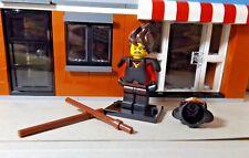 LEGO NINJAGO FILM - MiniFigure  No. 1 -Kai Kendon-  REF 701