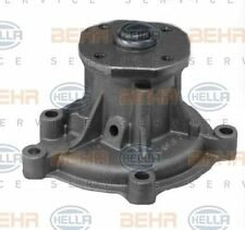 8MP 376 803-424 HELLA Water Pump
