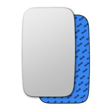 Left wing self adhesive mirror glass for LDV Convoy 1997-2006 518LS