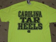 NCAA North Carolina Tar Heels T-Shirt X-Large/XL NWT!