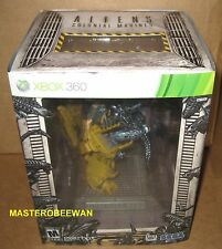 Aliens: Colonial Marines Collector's Edition New Sealed Microsoft Xbox 360, 2013