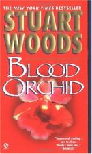 Blood Orchid (Holly Barker) by Stuart Woods