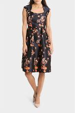 BN Leona Edmiston Summer Blosson Dress Size 10 RRP.$199.95