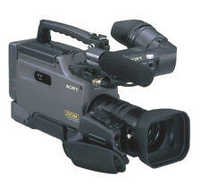 Sony Dsr 250 Camcorder for Ntsc - Black