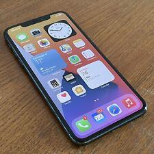 Apple iPhone 11 Pro Max - 256GB - MidnightGreen - Unlocked
