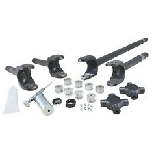 Axle Shaft Assembly-Chrome-Moly Axle Kit Front Yukon Differential 21397