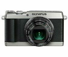 Olympus Traveller Sh-1 Pen Digital Camera 3.0in LCD WiFi Silver Ref V107080se000