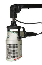 Neumann BCM 705 Dynamic Broadcast Microphone - New, Free Shipping