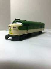 IHC HO Scale Southern Railway Diesel Locomotive - Road #6701