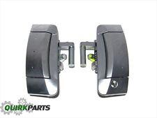 2003-2006 Nissan 350Z Left Driver & Right Passenger Exterior Door Handle Set OEM