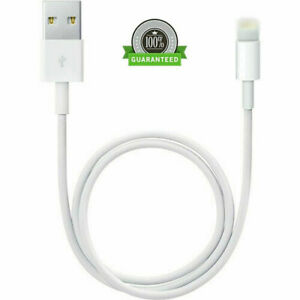 USB Charger Fast Charging Cable Cord For iPhone 12 11 XR X XS MAX 8 7 6 6S SE 5S