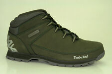 Timberland Euro Sprint Hiker Boots Hiking Trekking Men Shoes A1VR9
