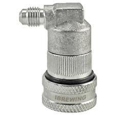 Stainless Steel Ball Lock Disconnect MFL (Liquid) for Cornelius Type Keg
