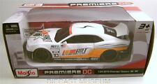 2010 '10 2011 2012 2013 CHEVY CAMARO SS RS ART PREMIERE DC MAISTO 1/24 DIECAST