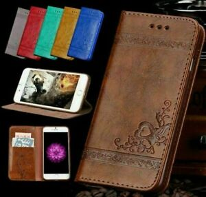 New Genuine Luxury Leather Case Cover For iPhone 12 11 Pro MAX XS 6S 7Plus XS XR