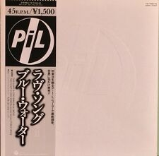 PUBLIC IMAGE LIMIITED THIS IS NOT A LOVE SONG 12'' PIL SEX PISTOLS