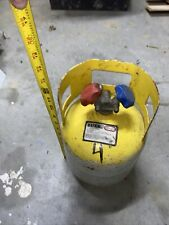 Refrigerant Recovery Reclaim Tank4 Empty Small See Measurements