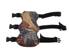 Archery Bow ARROW Arm Guard IMPERMEABILE BRACER Quick Release HUNTER 7,5 Pollici